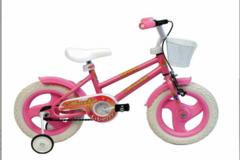 Bicicleta Liberty Sasha R12 0007