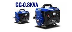 Generador Guerrero GG08KVA