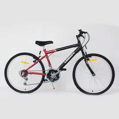 Bicicleta Liberty R26 0081b TT Bicolor 18Vel.