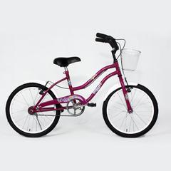 Bicicleta Liberty R20 0012 Playera D