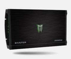 Amplificador Panter X-550.4