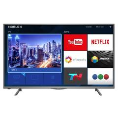 "Televisor LED 43"" Noblex EA43X5100 Full HD SMART"