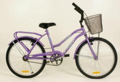 Bicicleta Primavera Full R24 10024