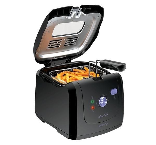 Freidora smart tek deep fry df2016 electrica 2lts 2000w d nq np 882227 mla27267987980 042018 f