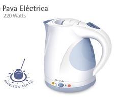 PAVA ELECTRICA SMART-TEK SD1021