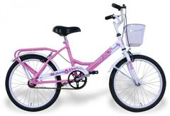 Bicicleta Liberty Sasha R20 10013