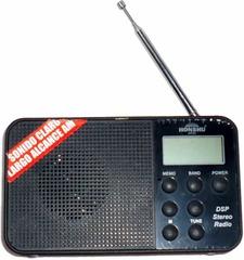 RADIO HONSHU H-204 AM/FM DIGITAL