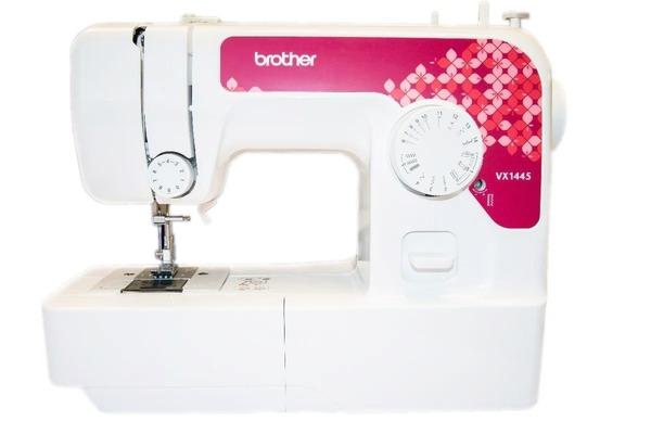 Maquina de coser brother vx 1445 vx1445 nueva c garantia d nq np 764121 mla27468503365 052018 f