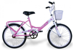 Bicicleta Liberty R16 Sasha 10004