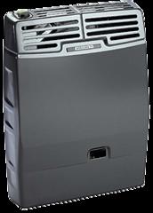Calefactor VOLCAN 43712VN  3800Kcal/h Sin Accesorio