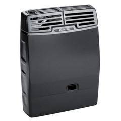 Calefactor VOLCAN 43612V Tiro Natural 3500Kcal/h, Gris