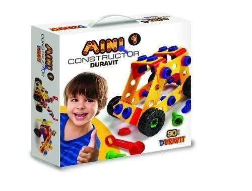 Set para construir 1 90 piezas duravit 674 trotyl kids d nq np 520121 mla20682918465 042016 o