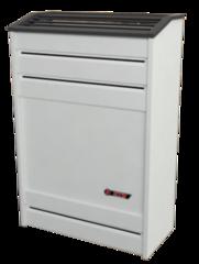 Calefactor CTZ LINEA PESADA  6000Kcal/h Sin Accesorio