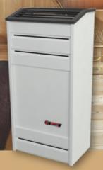 Calefactor CTZ   2500Kcal/h Sin Accesorio