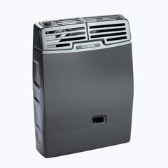 Calefactor VOLCAN 43512VN Sin salida 4000Kcal/h, Gris