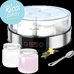 Smart tek yogurtera1