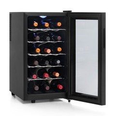 Cava de vinos vondom para 18 botellas t18 negra d nq np 542215 mla25158992851 112016 f