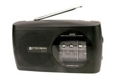 RADIO STROMBERG CARLSON RA 2010 AM/FM