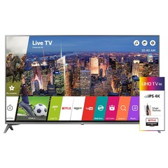 LED LG 43 FHD SMART 43UK6300