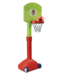 ARO DE BASQUET ROTOYS 2038 REGULABLE