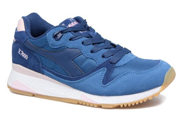 Zapatos mujer estate bldark bluecradle pk diadora v7000 nyl ii w  bh70687