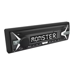ESTEREO MONSTER X-1100 USB/SB/MP3/BT
