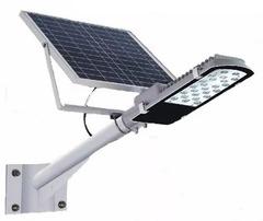 LUMINARIA LED SOLAR 130W