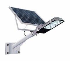 LUMINARIA LED SOLAR 150W