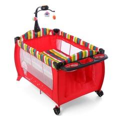 Cuna plegable felcraft comfort envio gratis d nq np 654156 mla26649065945 012018 f