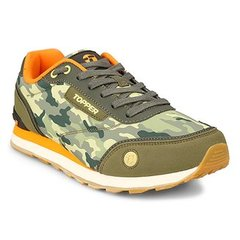 ZAPATILLAS TOPPER LAOS CAMO