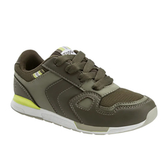 ZAPATILLAS TOPPER BEGGIE KIDS OLIVA