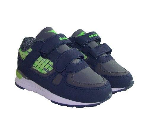 Zapatilla diadora nottejrkids green sport d nq np 668539 mla30779436989 052019 o