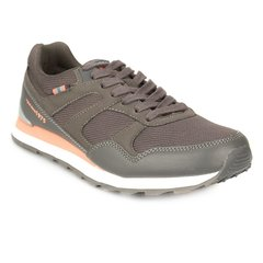 ZAPATILLAS TOPPER 25420 TILLY GRIS/CORAL HAZE