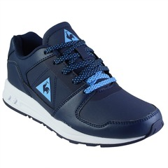 ZAPATILLAS LE COQ L57602 LCS R300 SYN JR NAVY