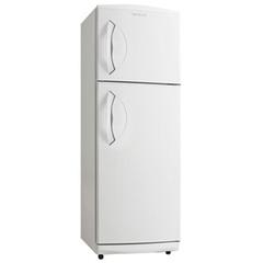 Heladera con freezer PATRICK HPK-135BL Sistema Cíclico (Frío Húmedo) 265Lts. Blanca