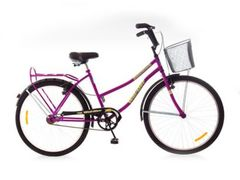 BICI WAL HER R28 B8170 CITY LIFE SPORT