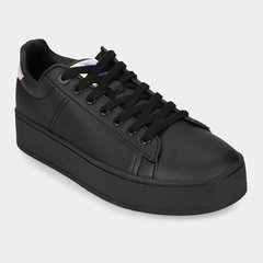 Zapatillas Topper Candy Gala - Color Negro
