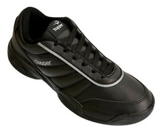 ZAPATILLAS TOPPER 29701 TIE BREAK III NEGRO