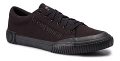ZAPATILLAS LE COQ L11910539 DUNE TRIPLE BLACK