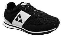ZAPATILLAS LE COQ L57611 RUNNER PS BLACK/GREY
