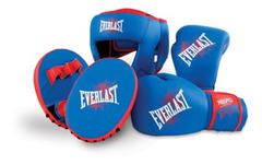 KIT EVERLAST 1647 BOXING COMPLETO
