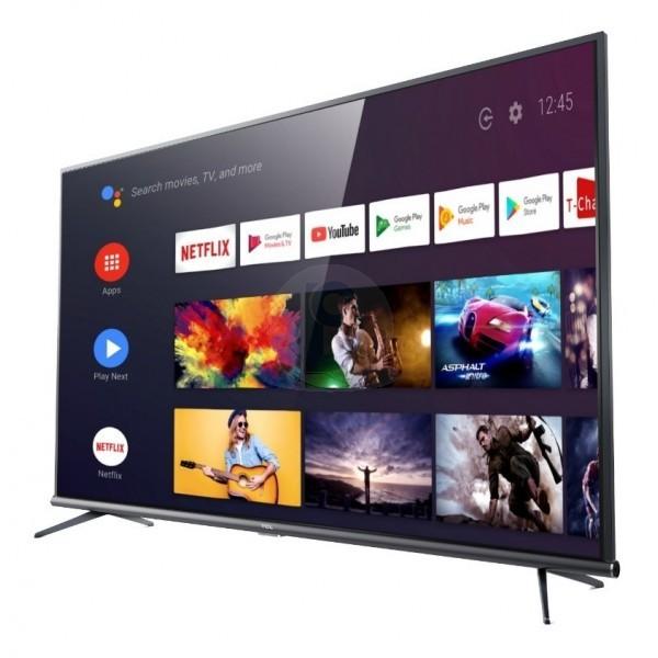 Smart tv android tcl 50 l50p8m uhd 4k 3596 d nq np 860612 mla32571325508 102019 f