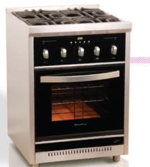 Cocina Morelli 600 18005