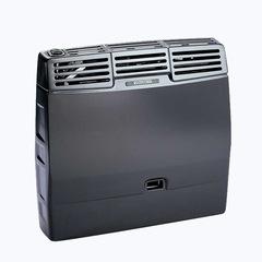 Calefactor VOLCAN 46212VN Tiro Natural 5000Kcal/h, Gris