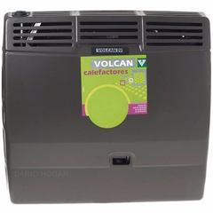 Calefactor volcan tb 5700 kcalh tiraje y sombrerete d nq np 611605 mla25038331726 092016 o