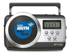 RADIO STROMBERG CARLSON  RD-7818 DIGITAL AM-FM