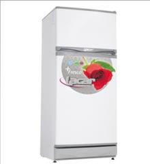 Heladera con freezer LACAR 2110 Sistema Cíclico (Frío Húmedo) 230Lts. Blanco