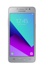 Smartphone Samsung Galaxy J2 Prime plata