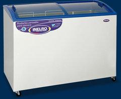 Freezer Inelro FIH550PI Comercial Horizontal 510 Lts.
