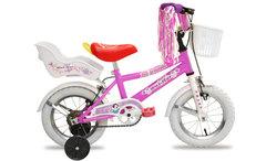 Bicicleta Wal Her B8396 Rodado 12 Varon
